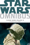 Omnibus - Clone Wars 2 : The Enemy on All Sides