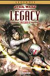 Legacy Saison II Tome 3 : Fugitive
