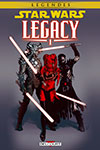 Legacy Tome 1