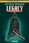 Legacy Tome 3