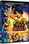 Rebels - Saison 1
