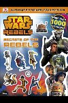 Rebels: Ultimate Stickers Collection - Secrets of the Rebels