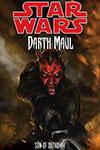 Darth Maul - Son of Dathomir