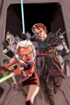Star Wars: The Clone Wars #6