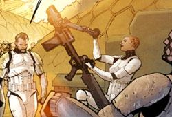 Canon blaster lourd BB-23