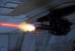 Canon blaster