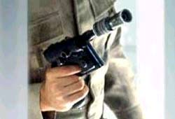Pistolet Blaster DL-44