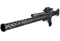 Fusil de précision E-17d