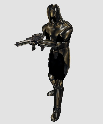 Fusil d'assaut sith