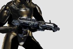 Fusil de précision sith
