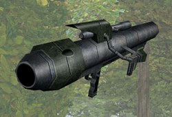 Lance-projectiles HH-15