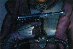 Pistolet Blaster KYD-21