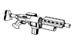Lance-grenades MGL-1