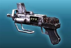 Fusil à Répétition PCA