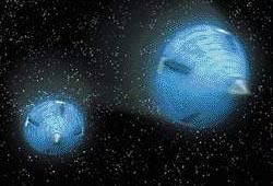 Torpille à Proton