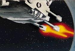 Quad-laser