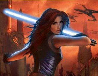 Sabre Laser d'Anakin Skywalker
