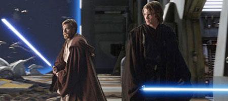 Sabre Laser d'Obi-Wan Kenobi