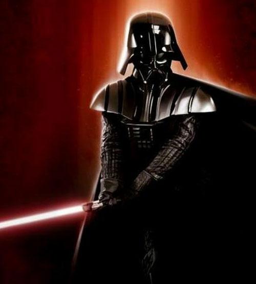 Sabre Laser de Dark Vador