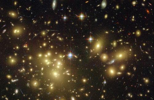 Galaxie (astronomie)