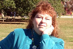 Crispin, Ann Carol
