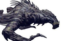 Dragon ithorien
