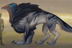 Mastif phalone