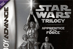 Apprentice of the Force