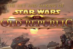 The Art and Making of Star Wars : The Old Republic