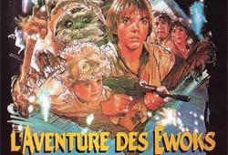 L'aventure des Ewoks 1 : La caravane du Courage