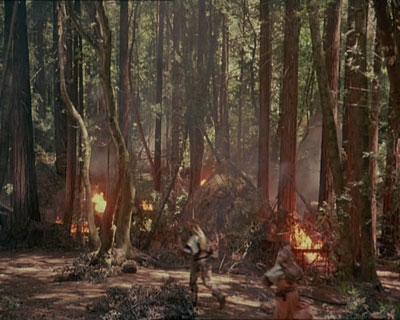 L'aventure des Ewoks 2 : La bataille pour Endor