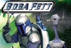 Boba Fett 01 : The Fight to Survive