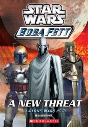 Boba Fett 05 : A New Threat