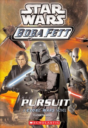 Boba Fett 06 : Pursuit