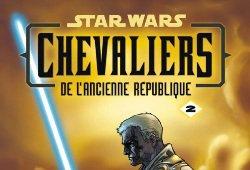 Chevaliers de l'Ancienne R�publique Vol. 2 - Ultime recours