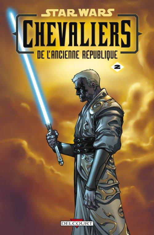 Chevaliers de l'Ancienne République Vol. 2 - Ultime recours