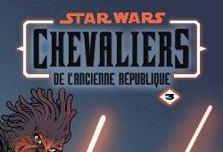 Chevaliers de l'Ancienne République Vol. 3 - Au cœur de la peur