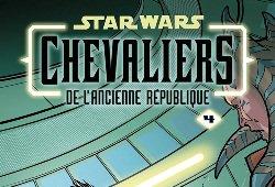 Chevaliers de l'Ancienne République Vol. 4 - L'invasion de Taris