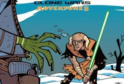 Clone Wars Adventures Vol. 06