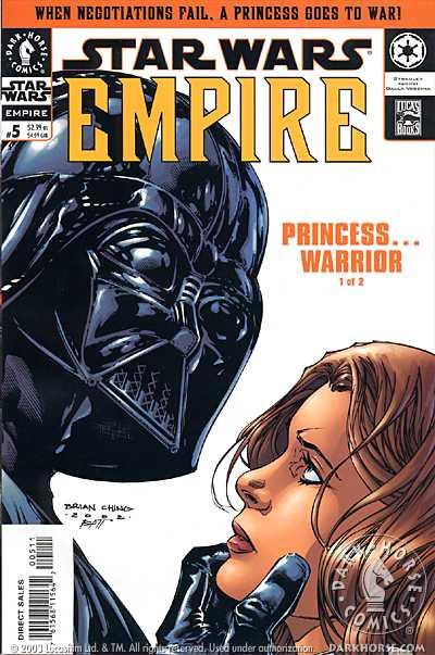 Empire #05