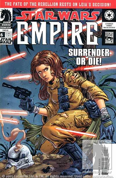 Empire #06