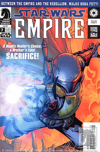 Empire #07