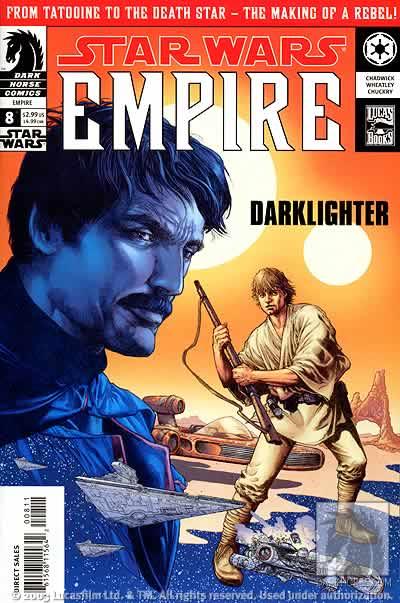 Empire #08
