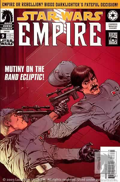 Empire #09
