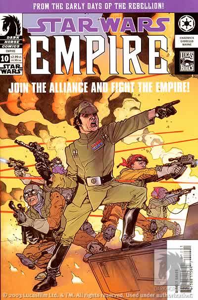Empire #10