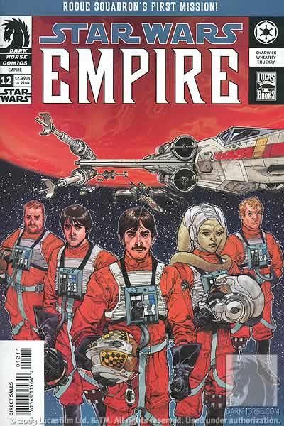 Empire #12