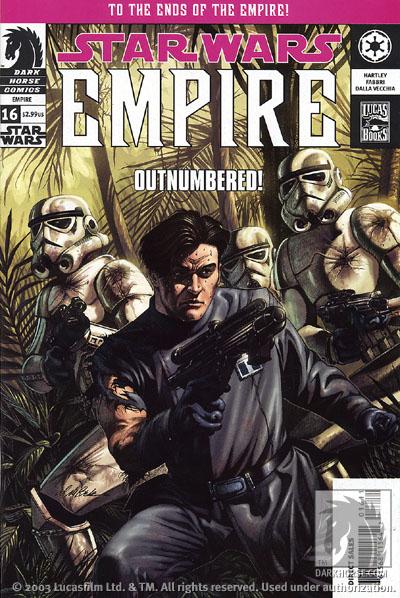 Empire #16