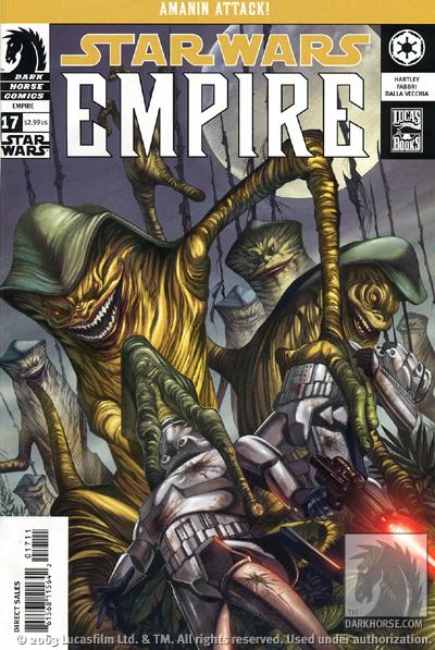 Empire #17