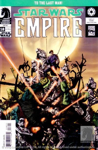 Empire #18