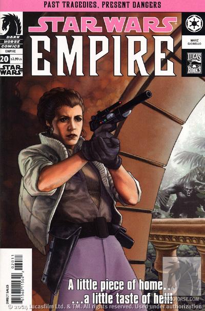 Empire #20
